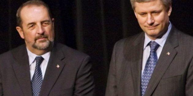 Denis Lebel: Bloc Quebecois Membership Before Becoming Conservative, Transport