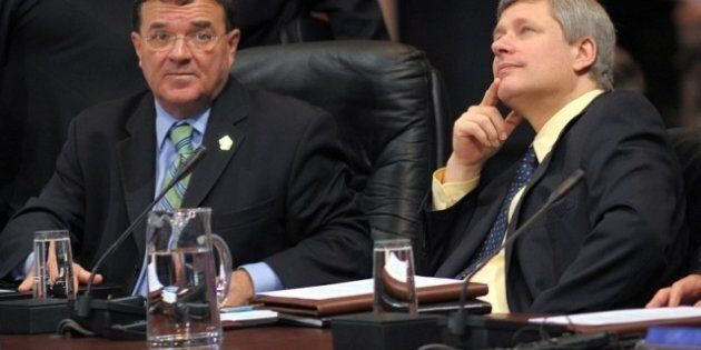 Jim Flaherty's Budget Cuts: Are They Too Much, Too