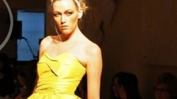 Eco Fashion Week FW 2012: Bigger, Better, and