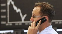 Markets Bounce Back, But Underlying Concerns