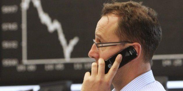 Markets Push Back, But Underlying Concerns