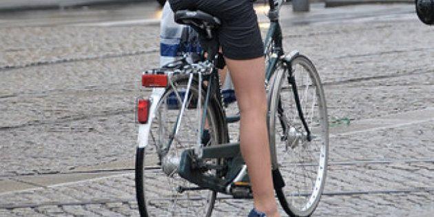Bike Lane Infrastructure Pays