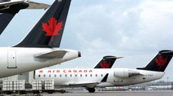 Pilot Fatigue Cited In Air Canada