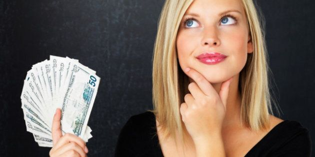 Women's Financial Advice: Improve Your Finances In 10
