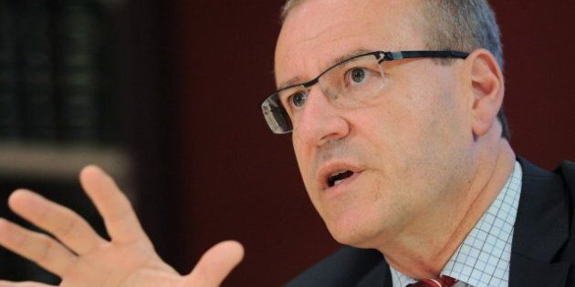 Borys Wrzesnewskyj Calls For Investigation Into Alleged Tory Dirty Tricks In Etobicoke Centre