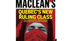 Maclean's Latest Provocative
