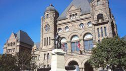 Ornge Executives Let Ontario Down, Premier