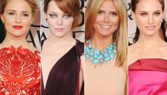 Oscars 2012: What Should -- And Shouldn't -- These Famous Ladies