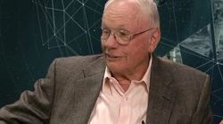 Neil Armstrong Gives Fascinating, Rare Interview To..