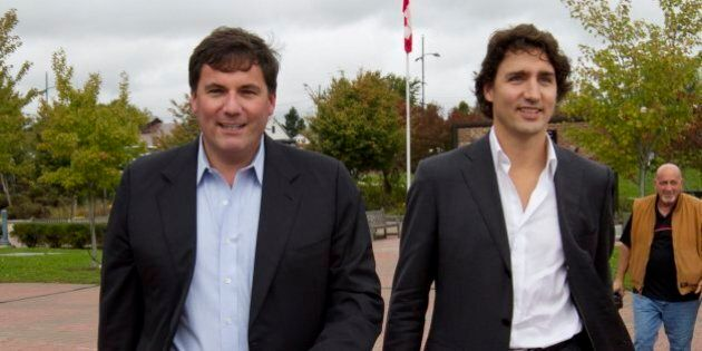 Trudeau Liberals To Post Detailed Member Of Parliament Expenses