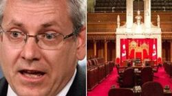 NDP MPs Preach Gospel Of Senate
