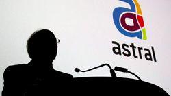 Astral Shareholders Revolt, Deny CEO