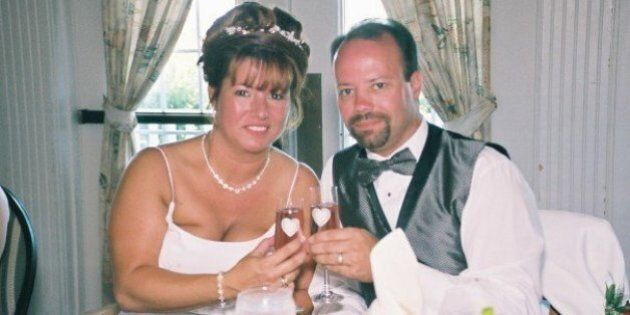 Dave Woodard's Wife Terry Writes Heartbreaking Facebook Post To Dead