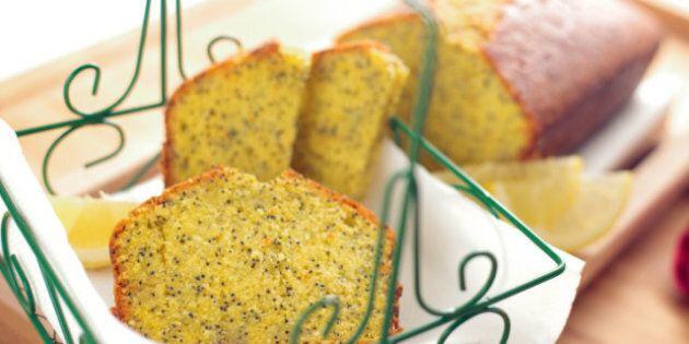 Gluten-Free Recipe: Lemon Poppy Seed
