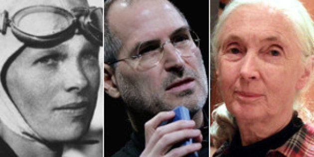 Famous Trailblazers Who Set The