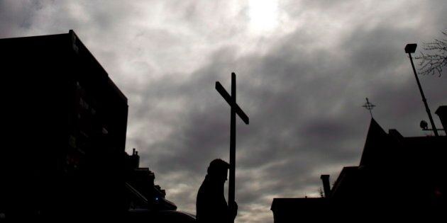 Catholic Church Warns Quebec Values Could Bring More Cultural