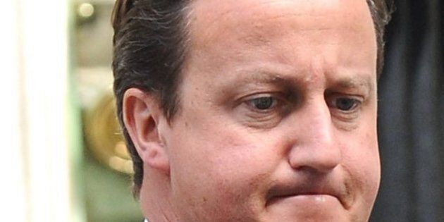 UK Riots: 'Fightback', Cameron Urges, In Wake Of Three