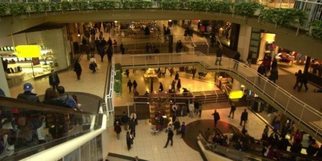 Canadian Consumer Confidence Sees Big Surge In