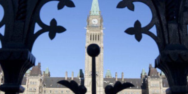 Canada Deficit Slashed By $11-Billion In