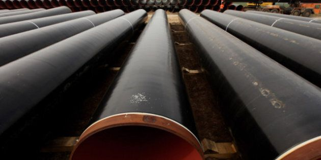 Oil Pipeline Decision Not Foregone Conclusion, Says