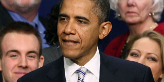 I Know FDR and Obama's No