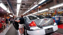 Canadian Auto Workers' Higher Salaries A Myth: