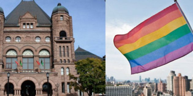 'Gay-Straight Alliances' Acceptable Club Name Under Ontario Anti-Bullying