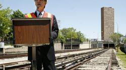 Toronto Transit Manager