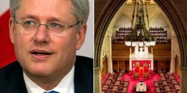 Senate Abolition Requires Unanimous Consent Of Parliament, Provinces, Say Top Court's