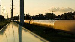 The Enbridge Pipeline: Northern Gateway to