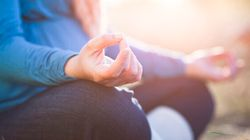 How I Used Meditation to Guard Against Postpartum