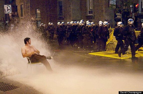 Quebec Fire Hydrant Photo Of Cameron Collie Taken By David Champagne Rivals Kissing