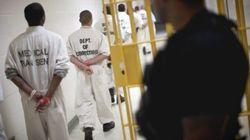 Tories' Mandatory Minimums, War On Drugs Will Fail: U.S.