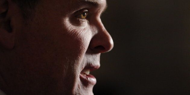 John Baird Offers Palestinians $5M For