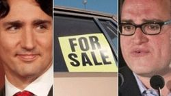 Trudeau Sorry For Offending Used Car