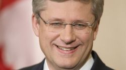 Harper Gov't Comes Out as (Surprise!) Global Leader in Gay