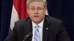 PM: Sticking To Spending Cuts, No New