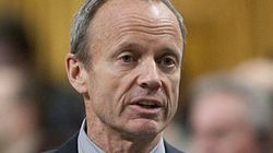 Stockwell Day Speaks Out Against Online Spying