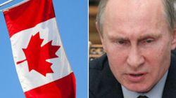 Russians Arrest Canadian Greenpeace