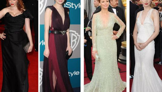 Who Were The Season's Best And Worst Dressed Stars? (POLL,