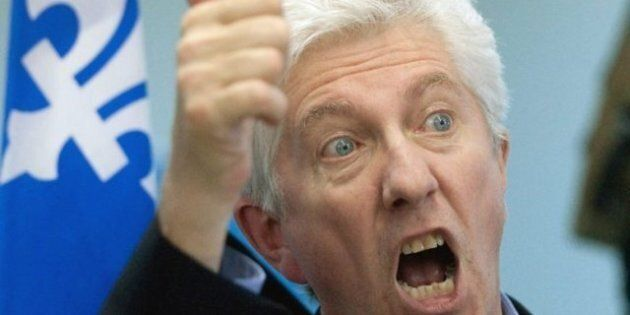 Gilles Duceppe Replacement Delay To Determine How The Party Got Beaten So
