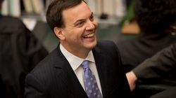 Hudak's Not Sweating