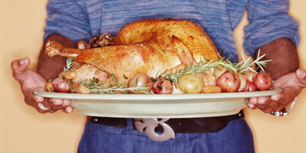Canadian Thanksgiving 2013: When Is Canadian Thanksgiving This