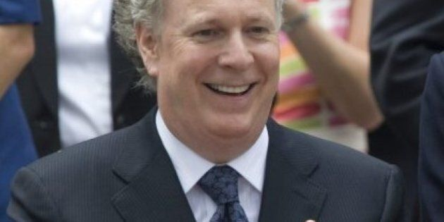 Quebec Premier Jean Charest: Best Politician Of His Generation Says Lawrence