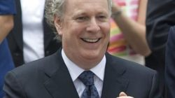 Charest Is The Best Says Former Tory
