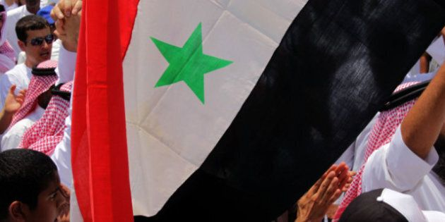 Syria Crackdown: Canada Extends Sanctions As Violence Continues Against Pro-Democracy