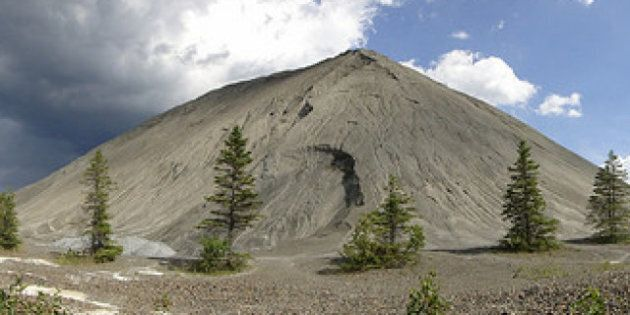 Asbestos In Canada: Balcorp Ltd. Trying To Raise Funds For Jeffrey Mine in Asbestos, Quebec, Seeking...