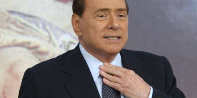 Italy Debt Crisis: Berlusconi Austerity Package Sets Up Showdown With