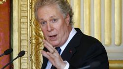 Charest Wants Quebec Nation Recognized.. Some