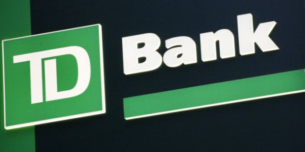TD Bank Buys Canadian Credit Card Business From Bank Of